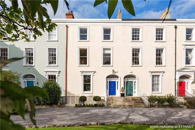 2 Bayswater Terrace, Sandycove, Co Dublin