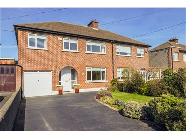 Photo of 5 Windsor Park, Monkstown, County Dublin