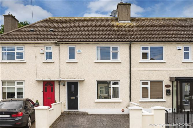 79 St Columbanus Road, Dundrum, Dublin 14