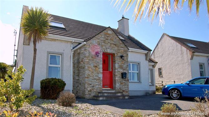 6 Glashedy View Cottage - Ballyliffin, Donegal