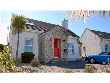 Photo of 6 Glashedy View Cottage - Ballyliffin, Donegal