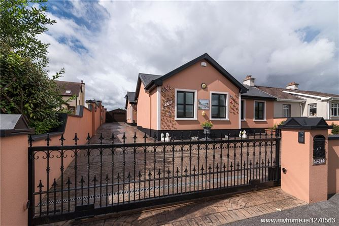 207 Adams Villas Tullamore Co Offaly Sherry Fitzgerald