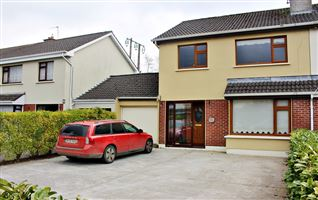 45 Hophill Grove, Tullamore, Offaly