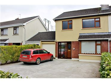 Main image of 45 Hophill Grove, Tullamore, Offaly