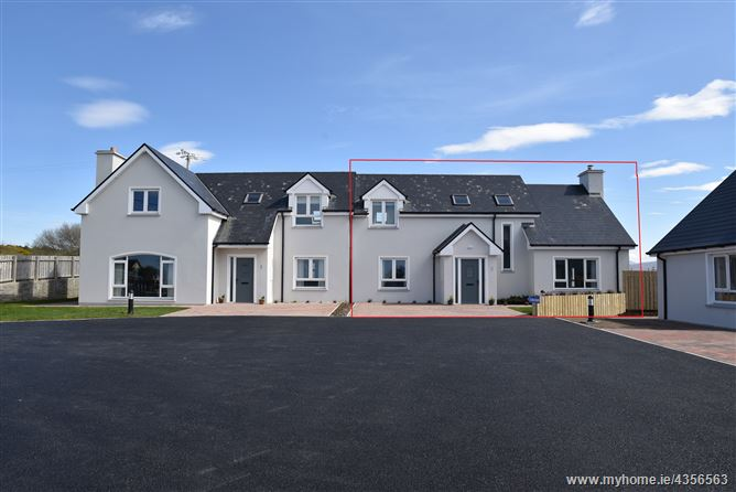 Main image for 2 Island View, Magheraclougher, Bunbeg, Donegal