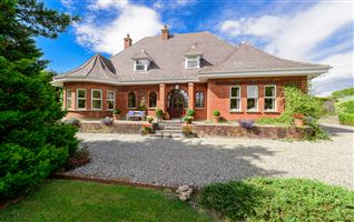 The Reask (on 2 acres), Hill of Rath, Tullyallen, Drogheda, Louth