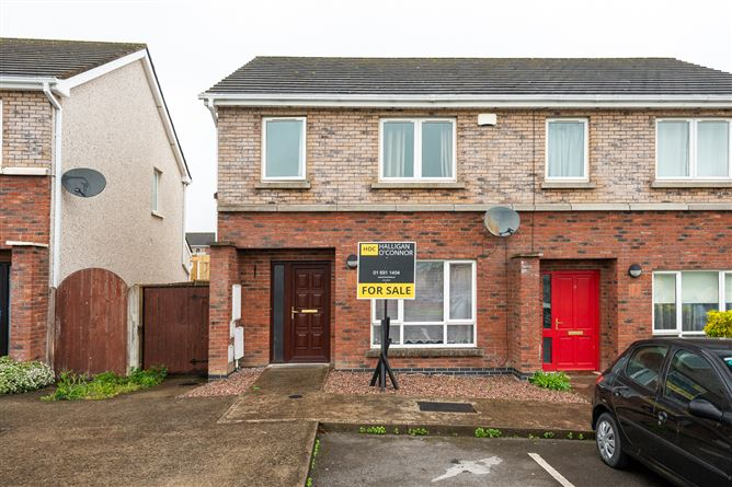 5 Hastings Green, Balbriggan, County Dublin