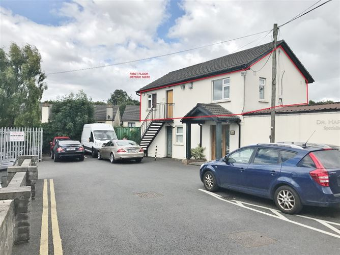 Main image for Office Suite c. 56.6 Sq.m./ 609 sq.ft., Deanstown, Blanchardstown, Dublin 15