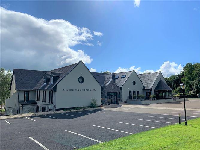 Main image for Killaloe Hotel, Killaloe, Clare