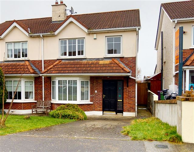 Main image for 21 Deepdales, Bray, Wicklow