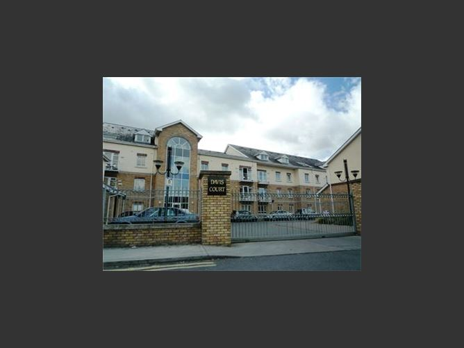 Main image for Davis Court, Inchicore, Dublin 8