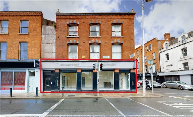 Main image for Queen St, Smithfield, Dublin 7