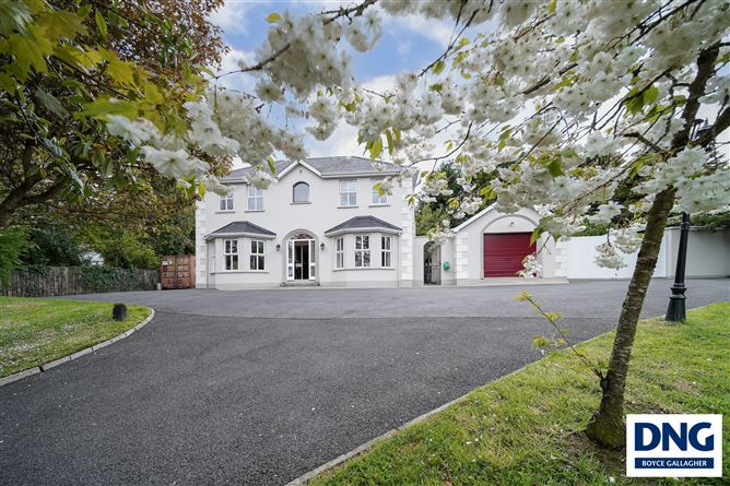 Main image for Willowbank House, Ballindrait, Lifford, Donegal, F93H77N