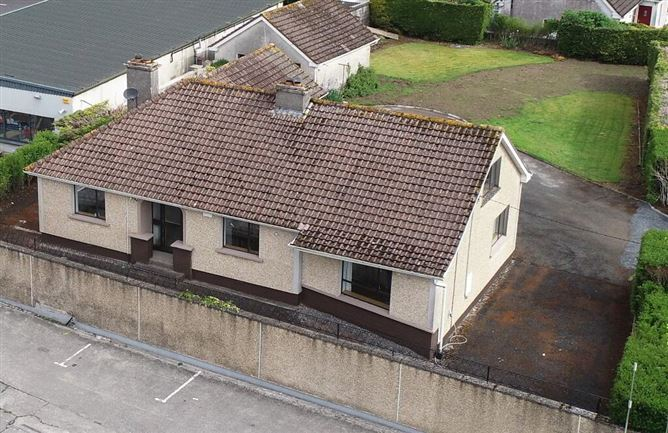 Main image for (Lot 1) Tullow Road, Tullow Road, Co. Carlow