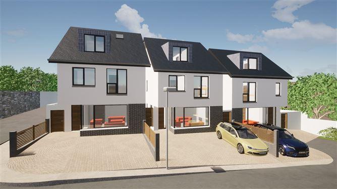Main image for 4 Lynwood,Silchester Park,Glenageary,Co Dublin