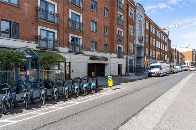 Main image for 22 Alexander Court, Fenian Street, Merrion Square, Dublin 2