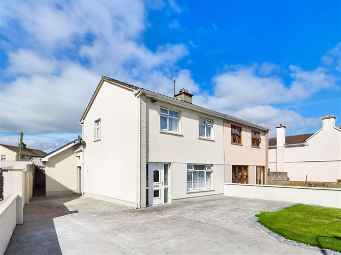 Main image for 2 Derrynaflan Road,Littleton,Thurles,Co. Tipperary,E41 D280