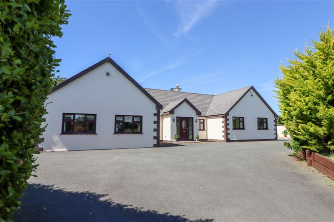 Main image for Evergreen, Roundwood, Wicklow