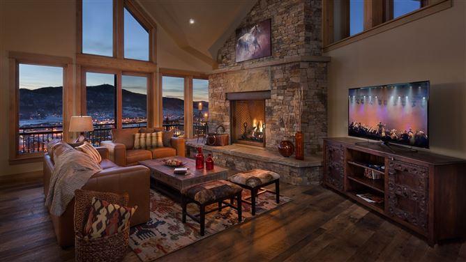 Main image for Falconhead,Routt County,Colorado,USA