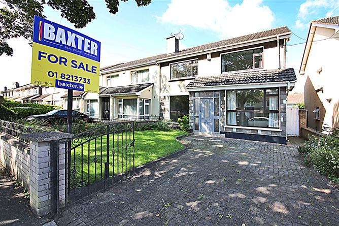 Main image for 18 Roselawn Road, Castleknock, Dublin 15