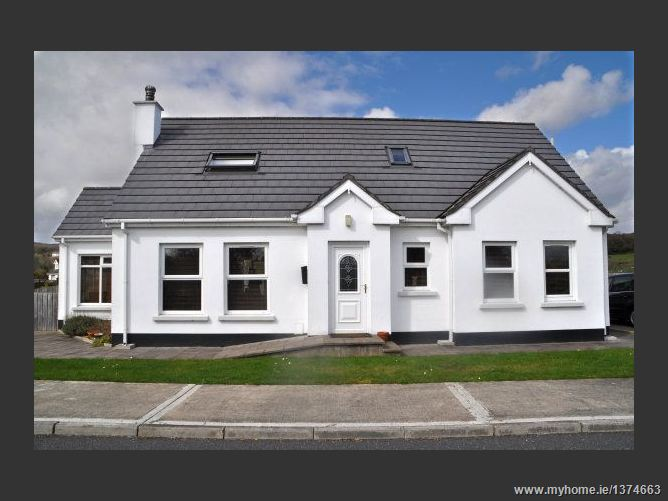 8 Hanna's View - Rathmullan, Donegal