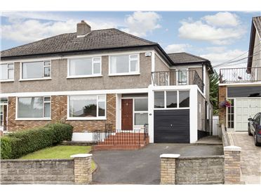 68 Fairways, Rathfarnham,   Dublin 14