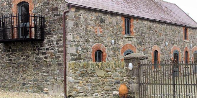 Main image for Ash Tree Barn,Dunany, County Louth