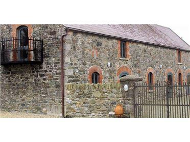 Property image of Ash Tree Barn,Dunany, County Louth