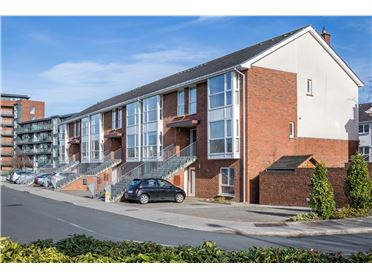 Main image of Type 4 - Levmoss Avenue, Leopardstown, Dublin 18