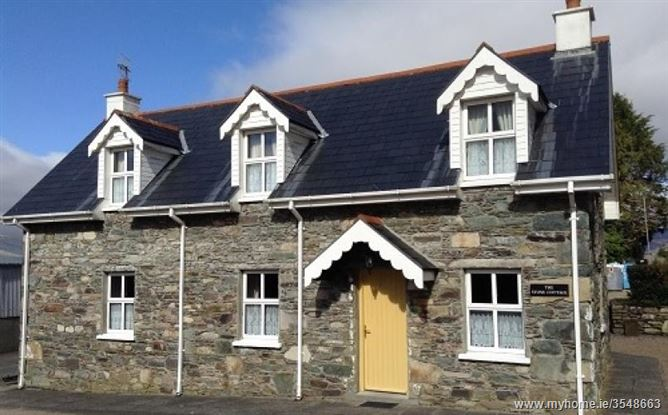 The Stone Cottage,Raycoslough Blackwater Kenmare County Kerry