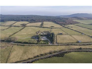 Photo of Residential Farm on c. 133 acres, Callowhill, Newtownmountkennedy, Wicklow