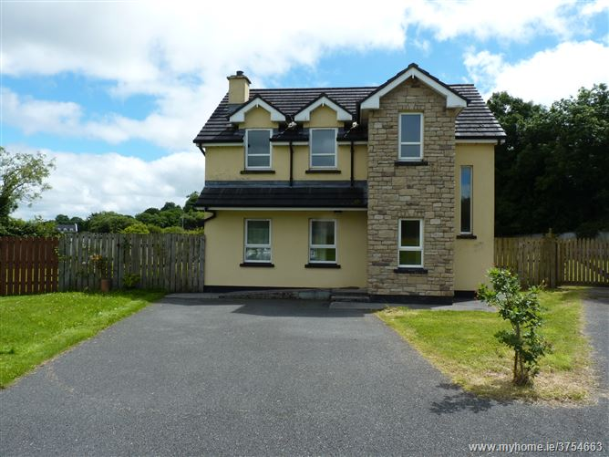 50 Foxwood Manor, Boyle, Roscommon