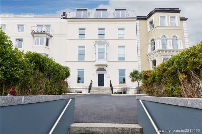 1 The Pierre, Victoria Terrace, Dun Laoghaire,   County Dublin