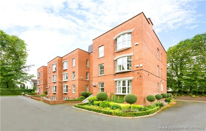 4 Verona, Queens Park, Monkstown, Co. Dublin
