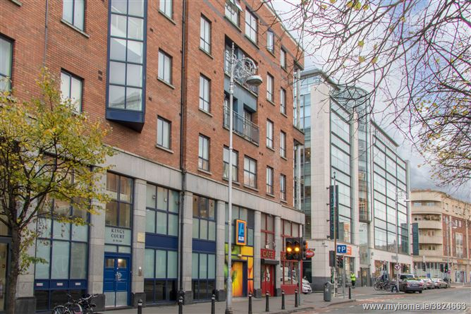 Photo of 138 Kings Court, Parnell Street, North City Centre,   Dublin 1