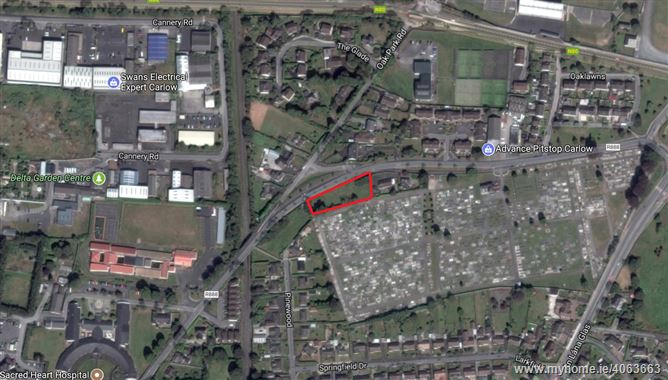 Site, Old Dublin Road, Carlow Town, Carlow