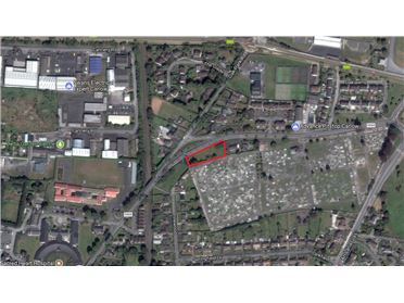 Photo of Site, Old Dublin Road, Carlow Town, Carlow