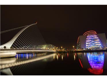 Photo of 20 Blackwater House, Spencer Dock, IFSC, Dublin 1