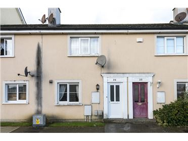 Photo of 26 Brackenwood Drive, Balbriggan, County Dublin