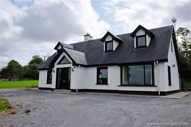 Easterfield, Abbey, Portumna, Galway