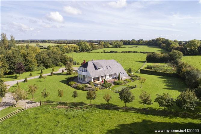 Moyfern House, Trim, County Meath