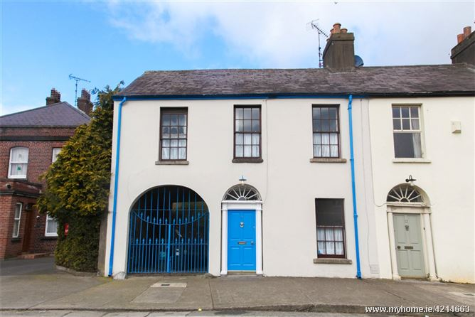 11 Wellington Place, St. Mary's Road, Dundalk, Co. Louth, A91 Y2X8
