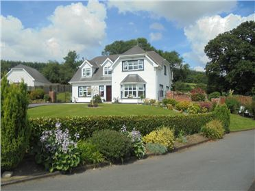 Photo of 12 Coolattin Gardens, Shillelagh, Wicklow