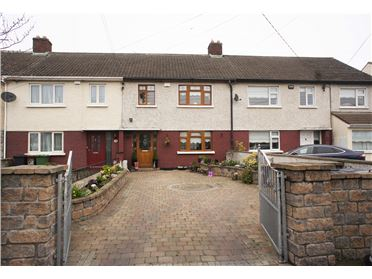 Photo of 32 Grange Road, Baldoyle, Dublin 13