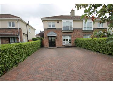 Photo of 5 Johnsbridge Close, Lucan, Co. Dublin