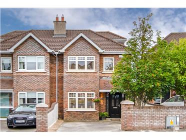 Photo of 28 Sandford Wood, Swords, Dublin