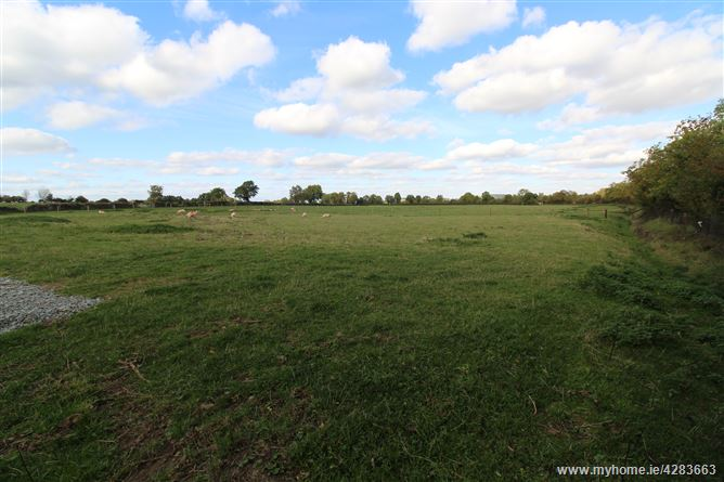 Main image for Site c. 0.5 Acres, Delahunt's Lane, Castlewarden, Straffan, Kildare