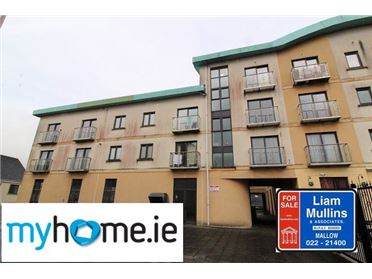 Photo of 27 The Towers, Fairgreen, New Road, Mallow, Co. Cork