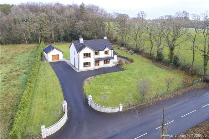 Drumbinnis, Killeshandra, Co. Cavan, H12 DT89