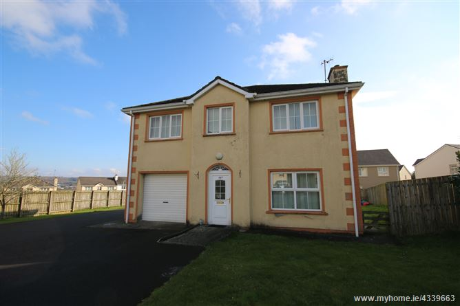 107 Lawnsdale, Ballybofey, Donegal